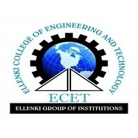 Ellenki College of Engineering and Technology - Medak Image