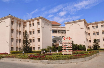S.S.R. Institute of Engineering and Technology - Medak Image