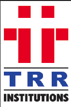 T.R.R. College of Engineering and Technology - Medak Image