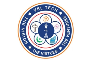 Vel Tech Engineering College - Chennai Image