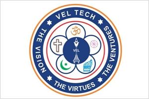 Vel Tech Engineering College - Chennai Image