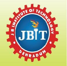 J.B. Institute of Technology (JBIT) - Dehradun Image