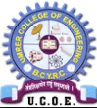 Umrer College of Engineering - Nagpur Image