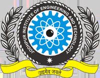 Jodhpur Institute of Engineering and Technology (JIET- - Jodhpur Image