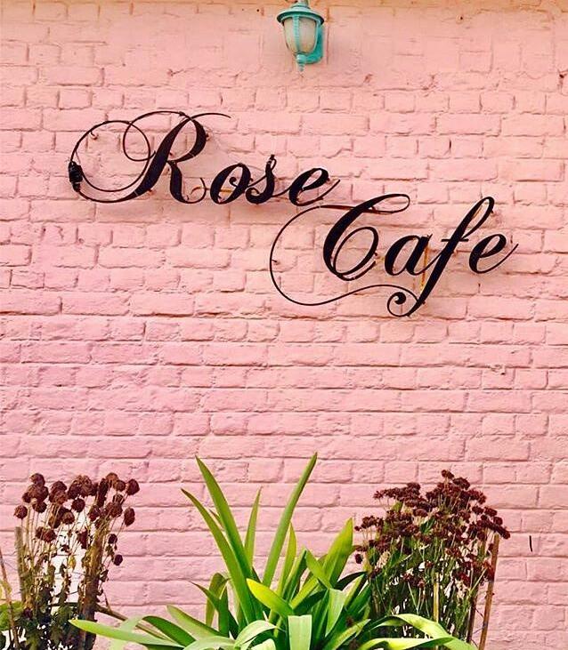 Rose Cafe - Saket - Delhi NCR Image