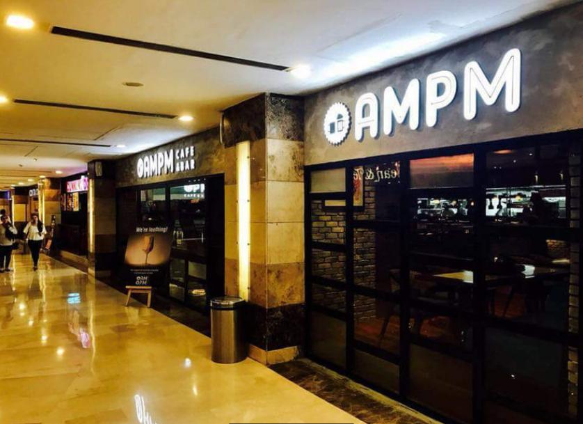 AMPM Cafe & Bar - Rajouri Garden - Delhi NCR Image