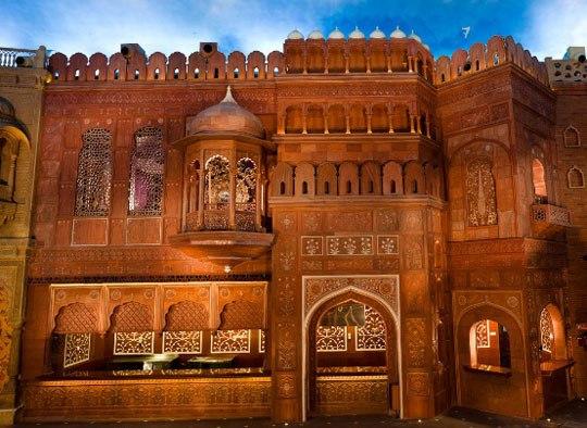 Delhi Kingdom of Dreams, Sector 29 - Gurgaon Image