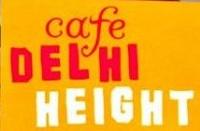 Cafe Delhi Heights - DLF Phase 4 - Gurgaon Image