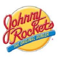 Johnny Rockets - Ambience Mall - Gurgaon Image
