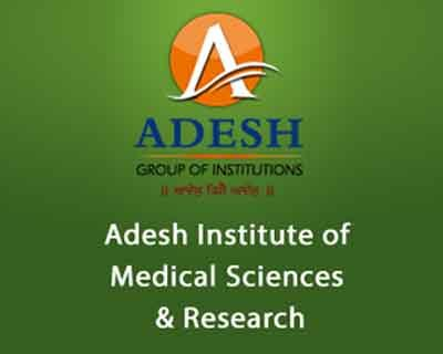 Adesh Institute of Medical Sciences and Research - Bathinda Image