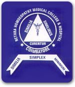 Nethra Homeopathy Medical College and Hospital - Coimbatore Image
