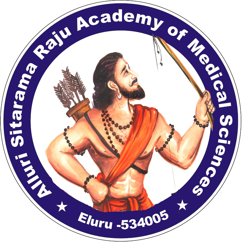 Alluri seetha rama rajusoftware projects online