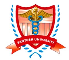 Image result for santosh medical college