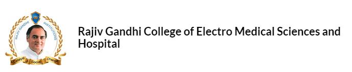 Rajiv Gandhi College of Electro Medical Sciences and Hospital - Hapania Image