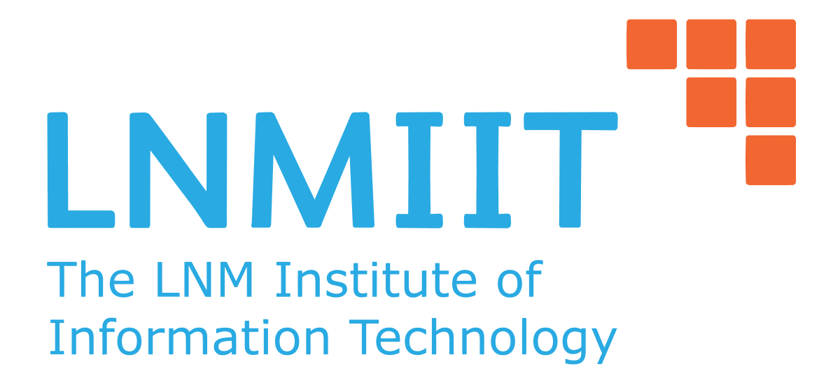 The LNM Institute of Information Technology - Jaipur Image