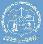 Sri Gokulam Institute of Paramedical Sciences College - Salem Image