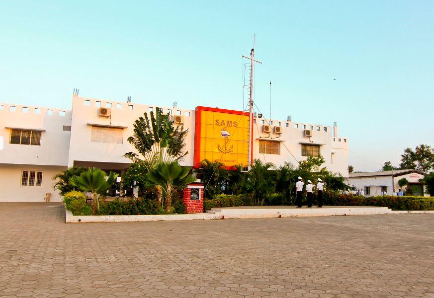 SAMS Paramedica College - Thiruvallur Image