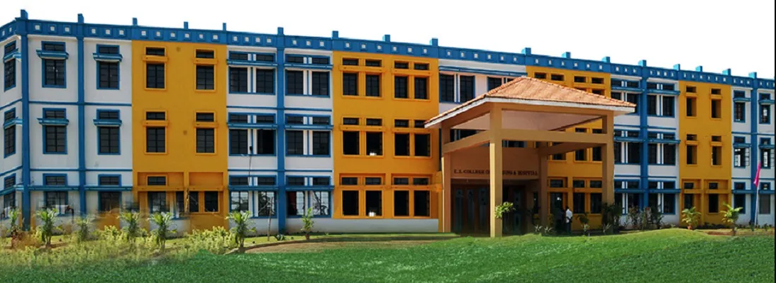E.S. College of Paramedical Science - Villupuram Image