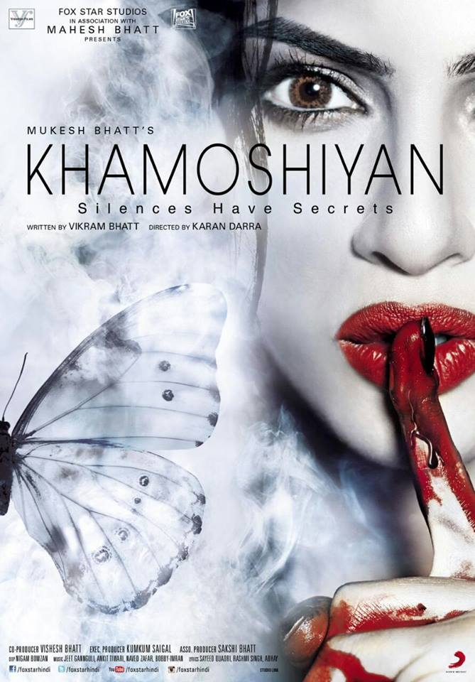 Khamoshiyan Image