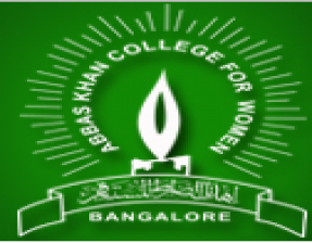 Abbas Khan College for Women - Bangalore Image