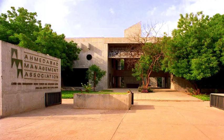 Ahmedabad Management Association - Ahmedabad Image