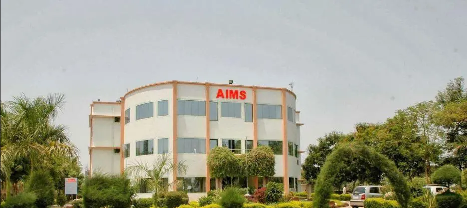 AIMS College of Management and Technology - Anand Image