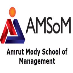 Amrut Mody School of Management - Ahmedabad Image
