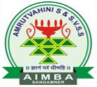 Amrutvahini Institute of Management and Business Administration - Ahmednagar Image