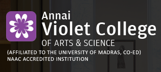 Annai Violet Arts and Science College - Chennai Image