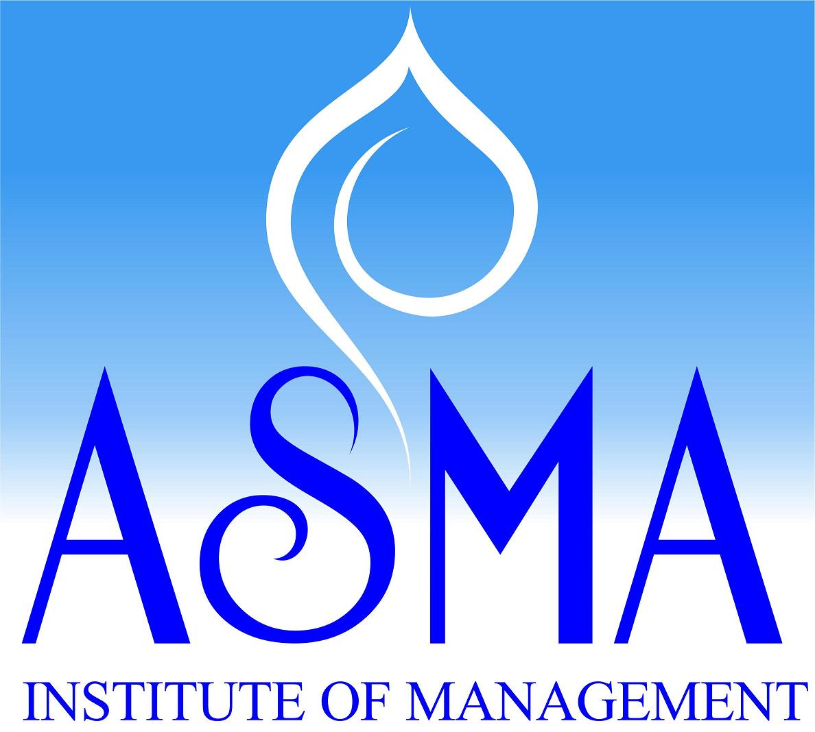 Asma Institute of Management - Pune Image