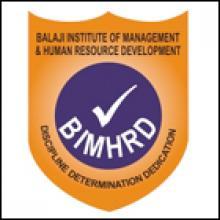 Balaji Institute of Management and Human Resource Development - Pune Image