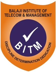 Balaji Institute of Telecom and Management - Pune Image