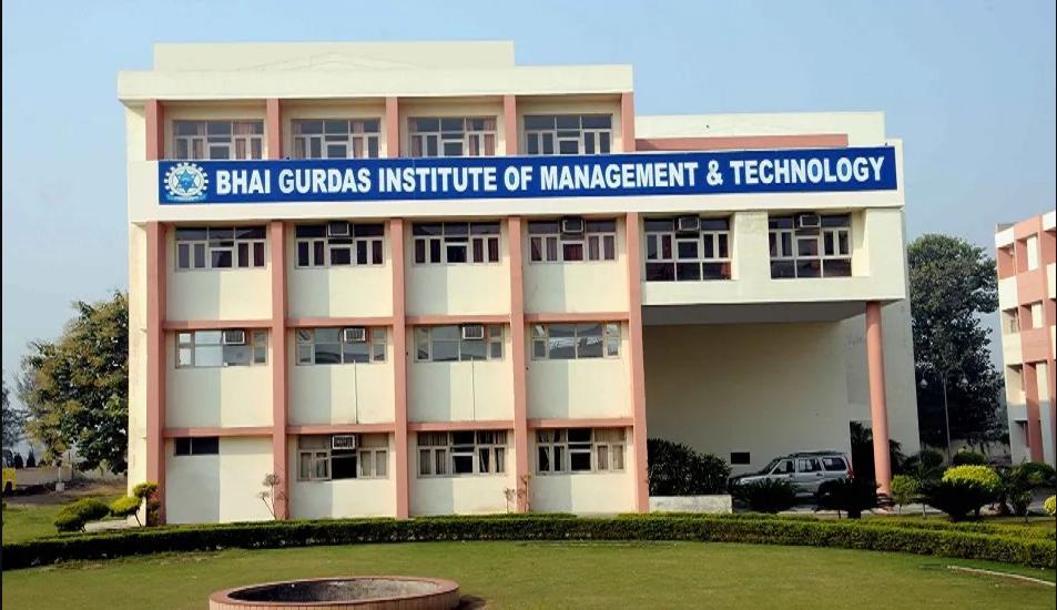 Bhai Gurdas Business School - Patiala Image