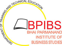 Bhai Parmanand Institute of Business Studies - Delhi Image