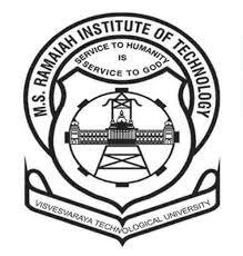 M.S. Ramaiah Institute of Technology - Bangalore Image