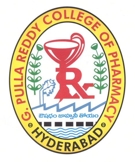 G Pulla Reddy College Of Pharmacy Hyderabad Photos Images