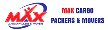 Max Cargo Packers and Movers Image