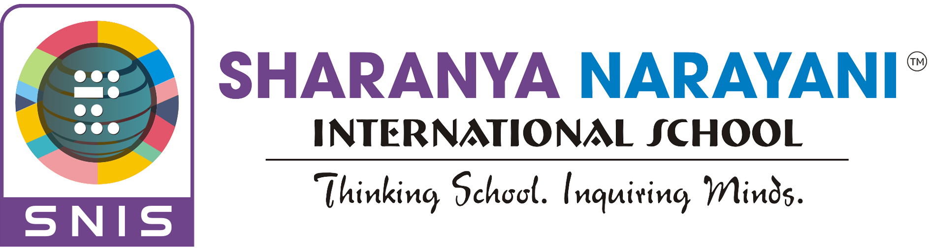 Sharanya Narayani International School - Bangalore Image