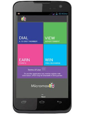 Micromax A94 Canvas MAd Image