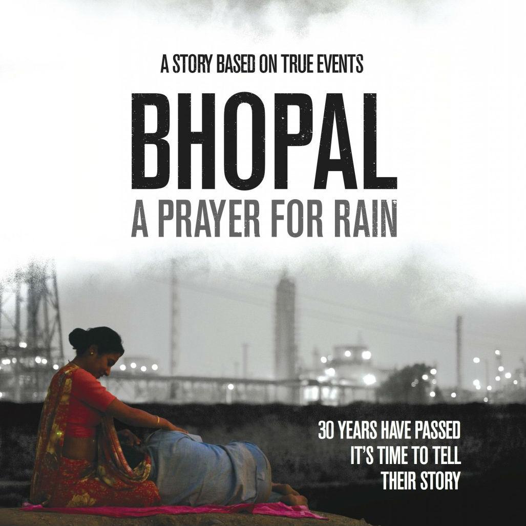 Bhopal: A Prayer For Rain Image