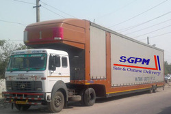 Super Gati Packers & Movers Image