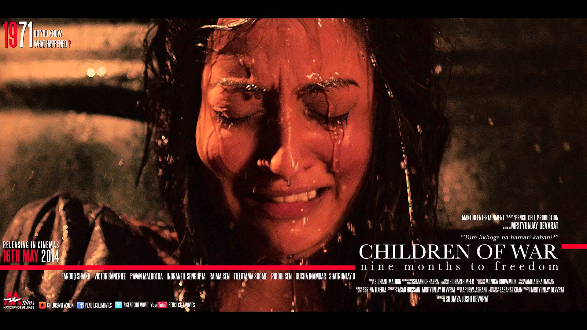 Children of War Image