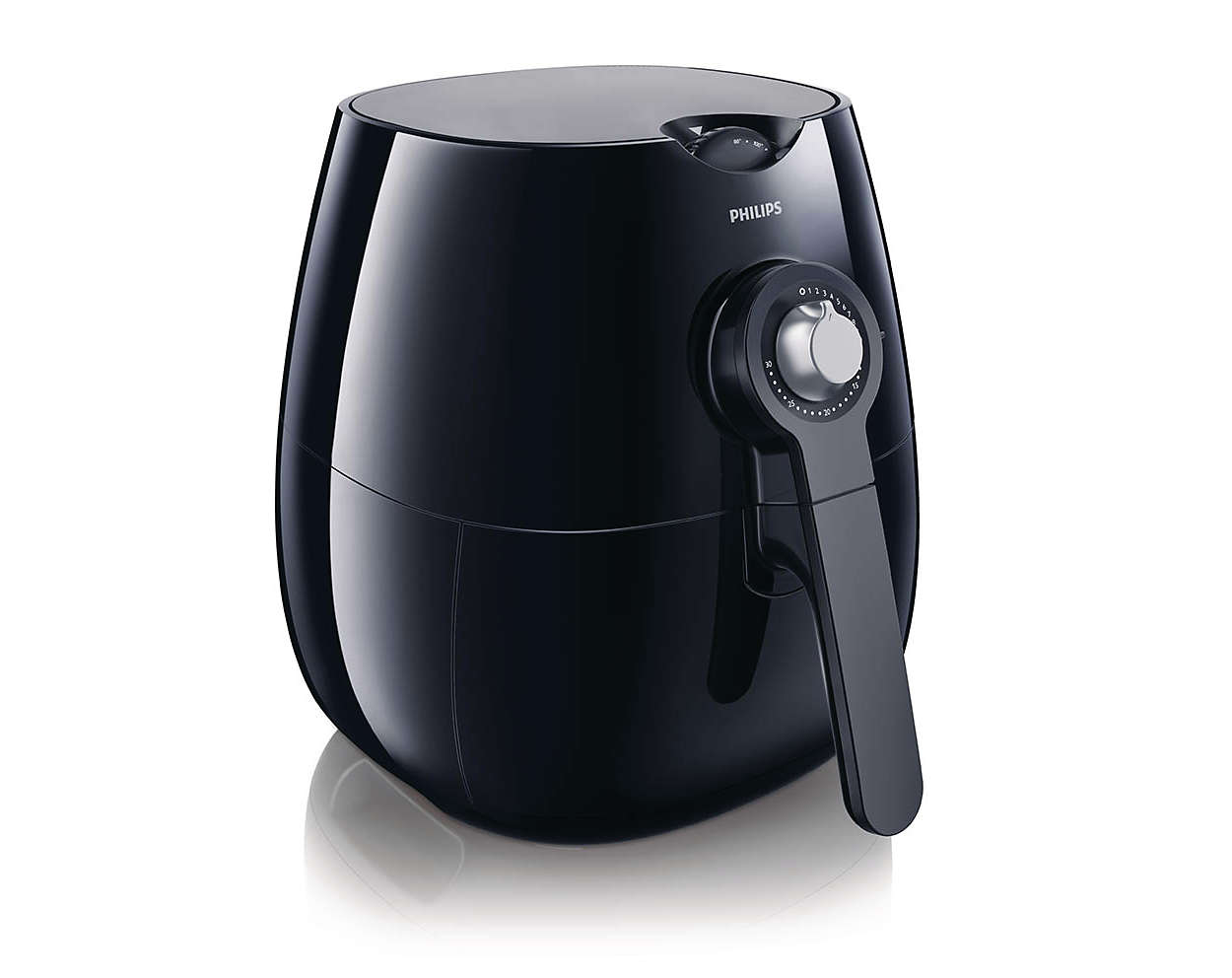 Philips Airfryer HD9220 Image