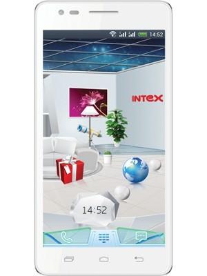 Intex Aqua i7 Image
