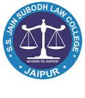S.S. Jain Subodh Law College - Jaipur Image