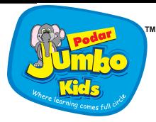 Podar Jumbo Kids - Ghansoli - Navi Mumbai Image