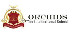 Orchids The International School - Kolshet - Thane Image