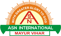 ASN International School - Mayur Vihar Phase I - Delhi Image