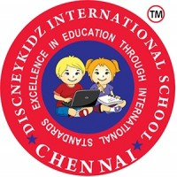 Discneykidz International School - Kovilambakkam - Chennai Image
