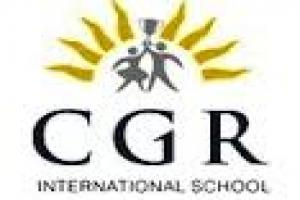 Cgr International School - Madhapur - Hyderabad Image